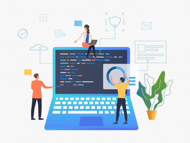 Master's Certification Program in Full Stack Web Development