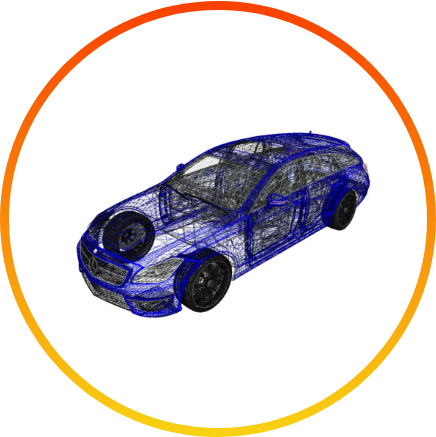 Masters in Hybrid Electric Vehicle Design and Simulation