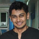Harshal Sukenkar